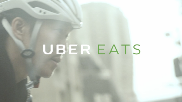 UberEATS | Courier Recruiting Video